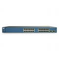 Cisco WS-C3560-24PS-E
